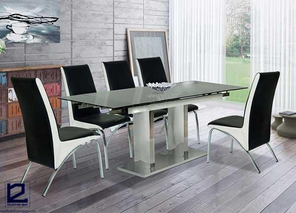 Kích thước bàn ăn 8 người ngồi