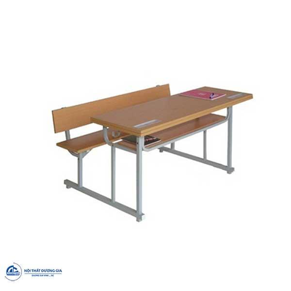 Bộ bàn học sinh lớp 1 nghỉ trưa thuận tiện BBT101A