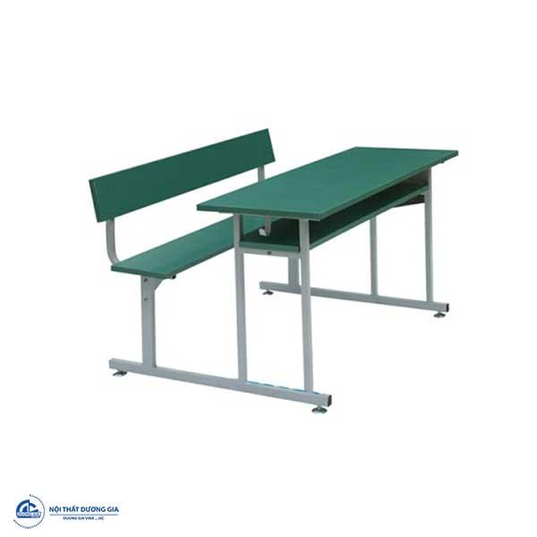Mẫu bàn học cho trẻ em thiết kế gọn gàng BHS103A