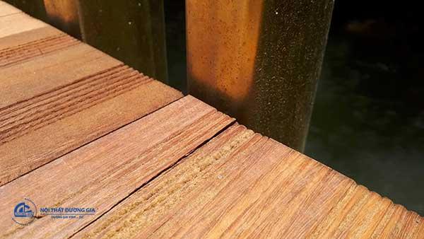 Cách bảo quản gỗ từ keo giấy