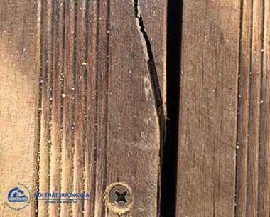 4 cách bảo quản gỗ không bị nứt nhanh chóng, hiệu quả nhất