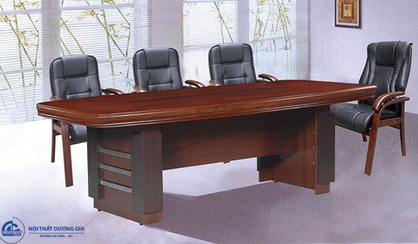 Mẫu bàn phòng họp đẹp CT2010H5