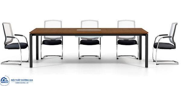 Mẫu bàn họp đẹp HRH1810C5