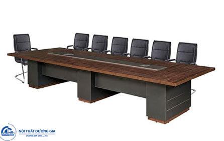 Bàn họp gỗ công nghiệp cao cấp LUXH4515