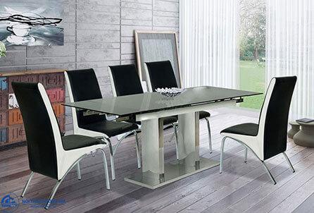 Bộ bàn ghế ăn đẳng cấp B56 + G56