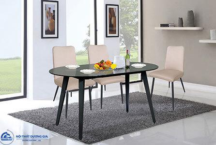 Bộ bàn ghế ăn nhỏ gọn B59 + G59