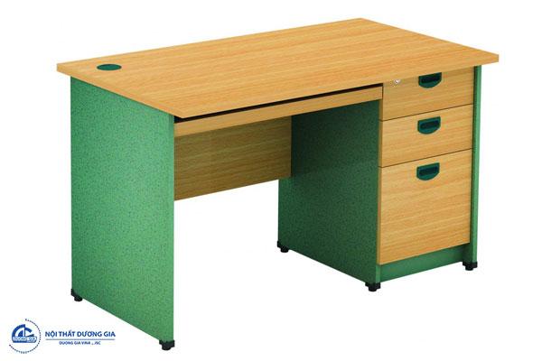 Chú ý khi chọn kiểu dáng và màu sắc bàn làm việc tuổi Đinh Mão