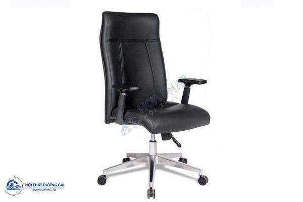 Mẫu ghế Giám đốc đẹp, hiện đại SG922
