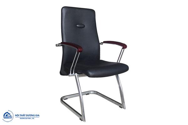 Ghế họp chân quỳ SL607 thiết kế đẹp, ấn tượng