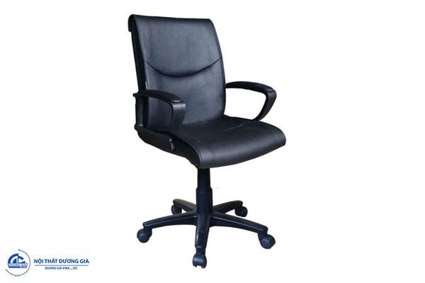Ghế làm việc phòng Giám đốc SG606 hiện đại, giá rẻ