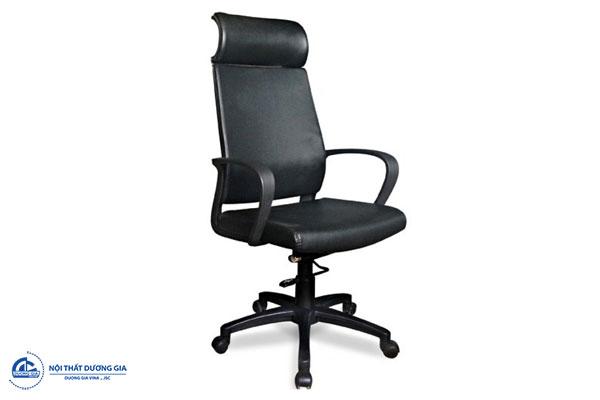 Mẫu ghế làm việc Giám đốc đẹp, cao cấp SG918