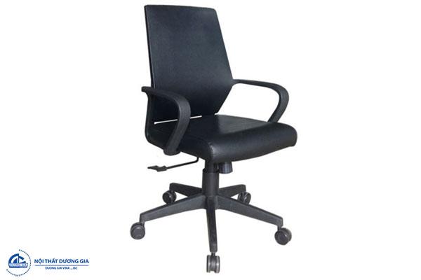Ghế xoay văn phòng cao cấp, hiện đại SG502