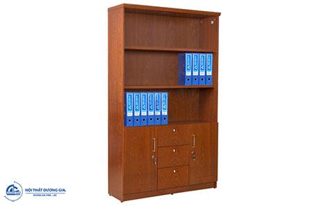 Tủ gỗ Giám đốcDC1240V9