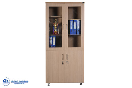 Tủ đựng hồ sơ phòng Giám đốcHR1960-2B