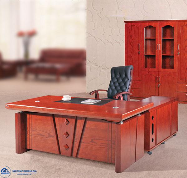 Những nguyên tắc chung về phong thủy khi đặt bàn làm việc