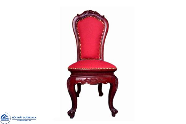 Ghế hội trường gỗ tự nhiên GHTTN-DG01