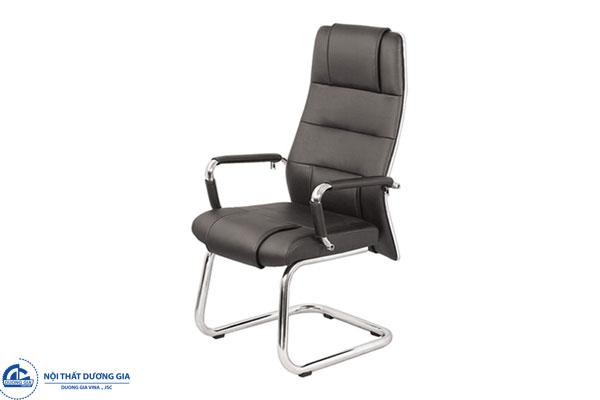 Mẫu ghế phòng họp giá rẻ GQ11