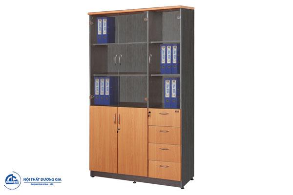 Tủ đựng tài liệu văn phòngNT1960-3G4D