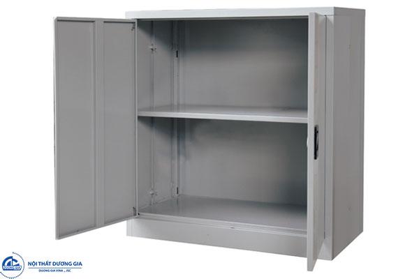 Tủ sắt văn phòngTU06F