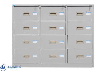 Tủ tài liệu sắtTU118-12D