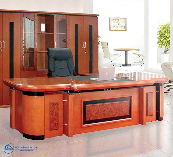 Xem hướng bàn làm việc tuổi Nhâm Thân - Bàn DT3212V7