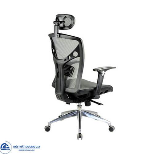 Mẫu ghế giám đốc giá rẻ, đẹp Fami Y-40HA