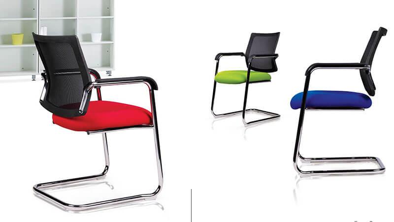 Các mẫu ghế văn phòng giá rẻ