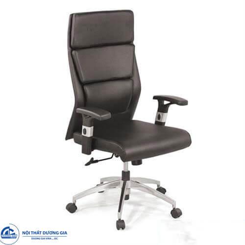Mẫu ghế giám đốc 190 mã GX203.1-HK mang vẻ đẹp của sự sang trọng
