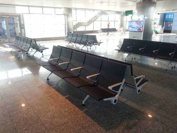 Ghế phòng chờ cho sân bay, nhà ga, bệnh viện, trường học