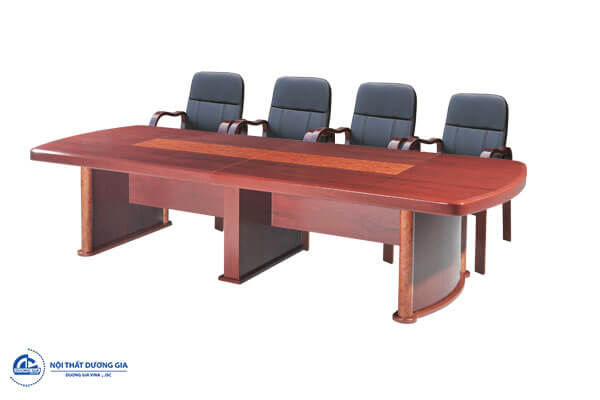 Tư vấn cách muakích thước bàn họp 12 người
