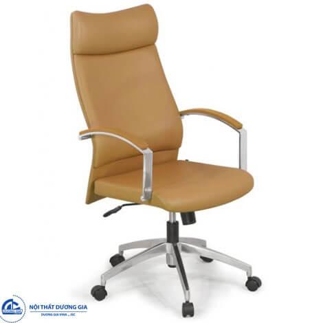 Mẫu ghế giám đốc 190 mã GX305-HK(S5) giá rẻ nhưng vẫn sang trọng, uy nghiêm