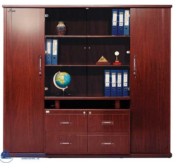 Tủ Giám đốc giá rẻ thương hiệu Hòa Phát - DC2200H2
