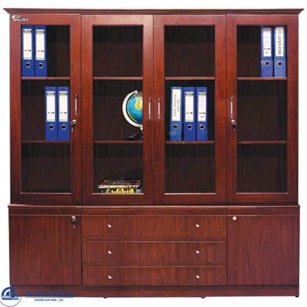Tủ tài liệu phòng Giám đốc DC1800H6
