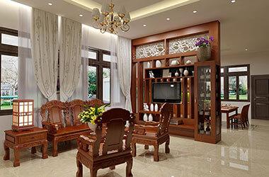Báo giá vách ngăn gỗ tự nhiên đẹp, rẻ nhất tại Hà Nội