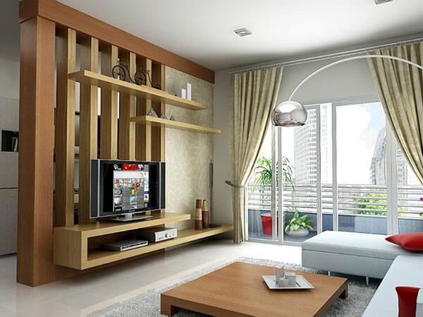 Báo giá vách ngăn gỗ tự nhiên cao giúp nâng tầm giá trị của doanh nghiệp