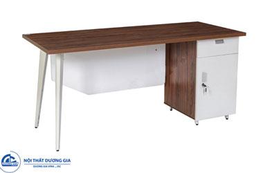 Tổng hợp bàn làm việc 1m2 đẹp, đến từ các thương hiệu nội thất lớn