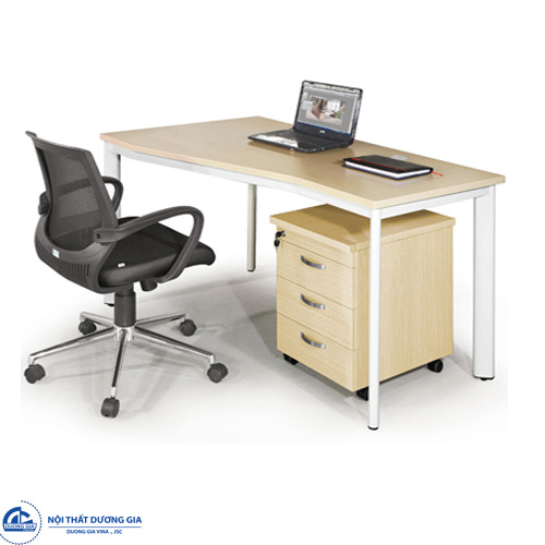 Bàn văn phòng 1m4 BZT14-CO