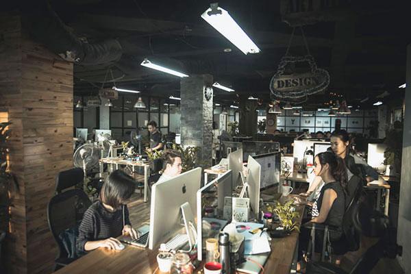 Văn phòngBraveBits