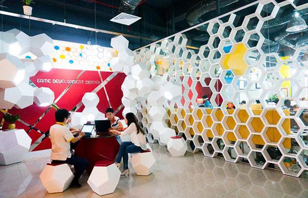 Văn phòng VNG Hà Nội