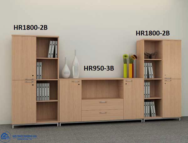 Tủ thấp văn phòngHR950-3B