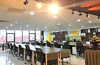 Văn phòng chia sẻ là gì? Những ưu điểm của văn phòng chia sẻ Hà Nội