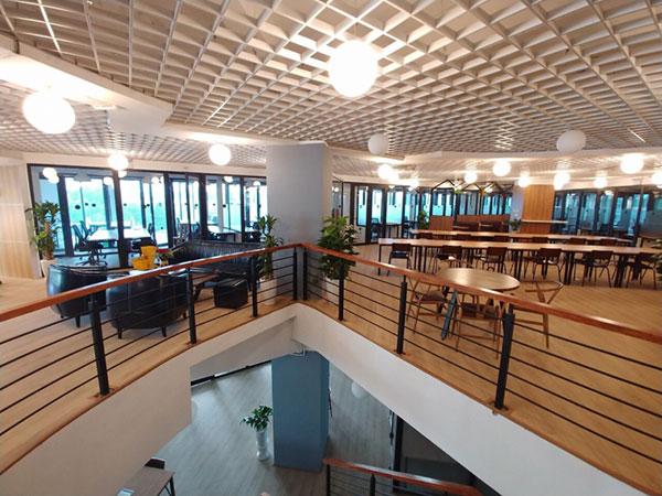 Những ưu điểm của văn phòng chia sẻ Hà Nội
