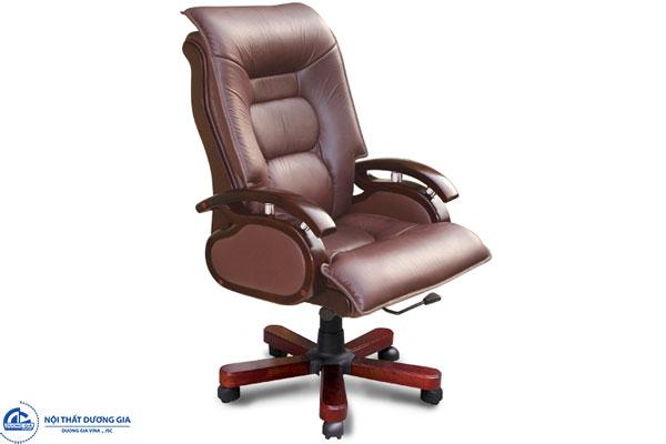Ghế văn phòng chống đau lưng đẹp TQ15