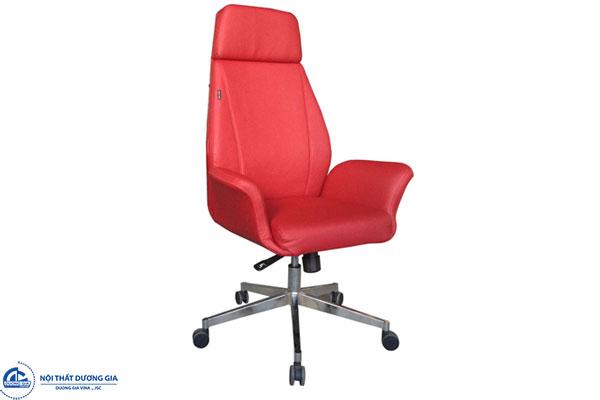 Ghế ngồi làm việc không đau lưng thiết kế hiện đại SG916