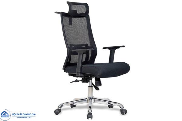 Ghế ngồi tốt cho lưng GL324