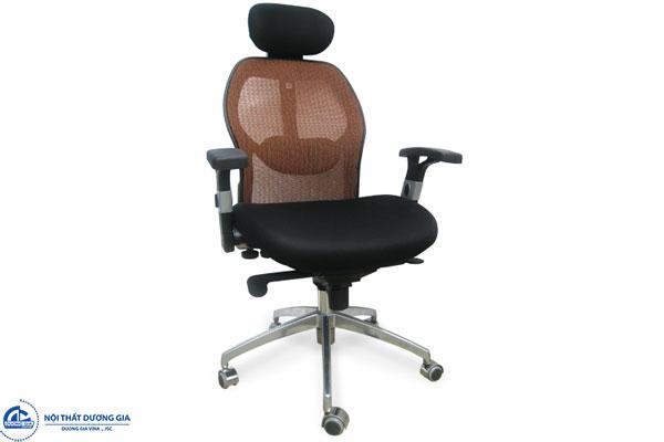 Ghế tốt cho lưng đẹp GL302