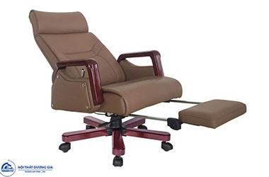 TOP 10 mẫu ghế làm việc văn phòng chống đau lưng hiệu quả, giá rẻ nhất
