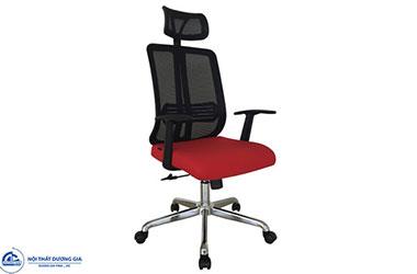 Điểm danh TOP 7 mẫu ghế văn phòng có tựa đầu thiết kế đẹp, sang trọng