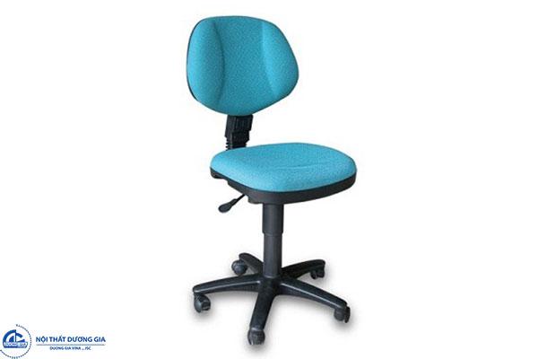 Ghế văn phòng không tay vịn SG555K