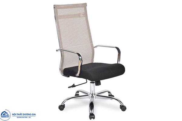 Ghế tốt cho cột sống GL307